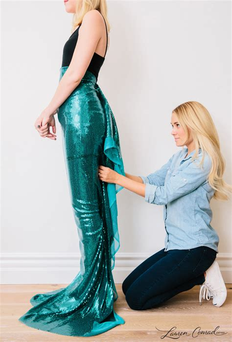diy mermaid costume mermaid costume diy www pixshark images