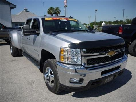 how to fix cars 2012 chevrolet silverado 3500 electronic valve timing find used 2012 chevrolet silverado 3500 lt in 3455 south orlando drive sanford florida united