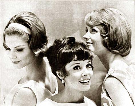1962 neckline hair cuts 1960s hairstyles six popular coiffures in 1962 glamourdaze