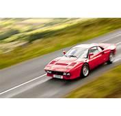 A Z Supercars Ferrari 288 GTO  Pictures Evo