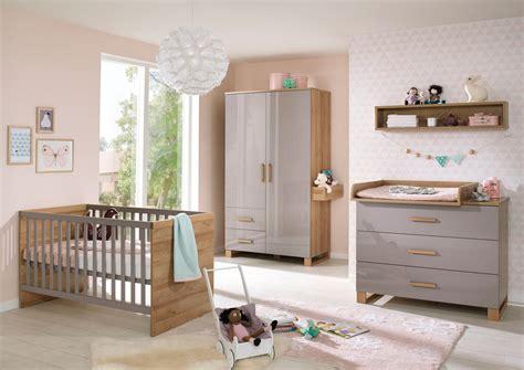 wellem 246 bel babyzimmer benno eiche lilac grey m 246 bel letz - Babyzimmer Benno
