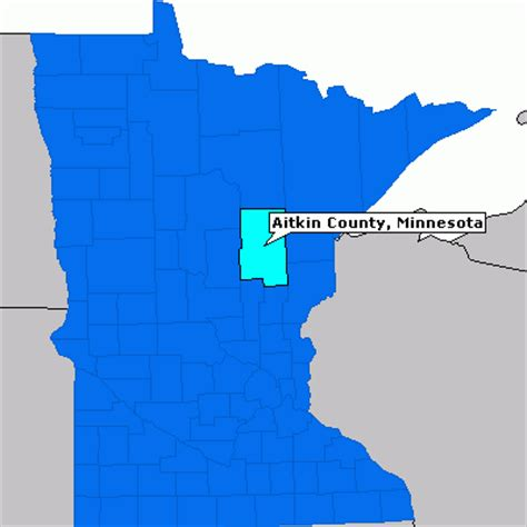 Aitkin County Court Records Aitkin County Minnesota County Information Epodunk