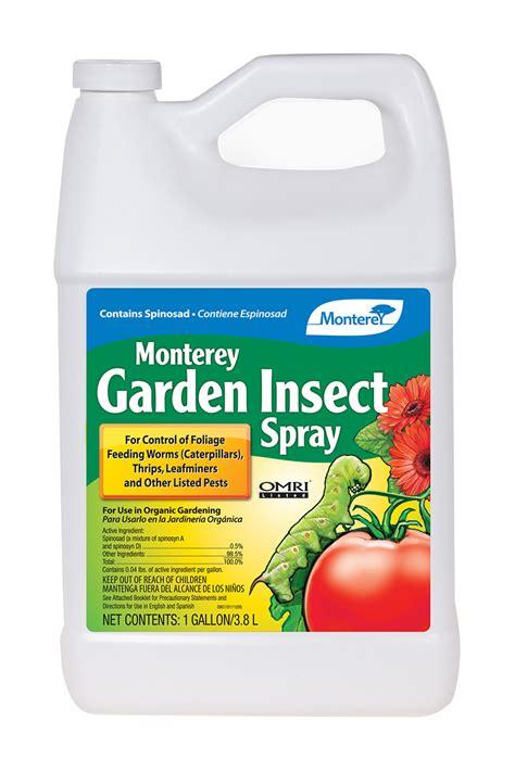 Monterey Lawn And Garden by Monterey Lawn Garden Monterey Garden Insect Spray 1