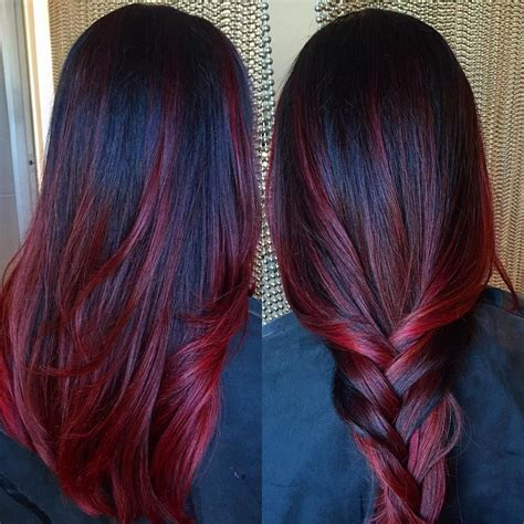 50 striking hair color ideas bright yet