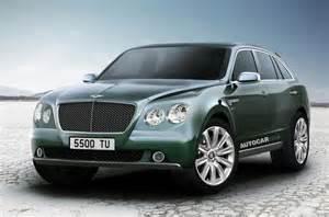 Bentley Suv Name Bentayga Bentley S New Suv Unveiled Rolling In It