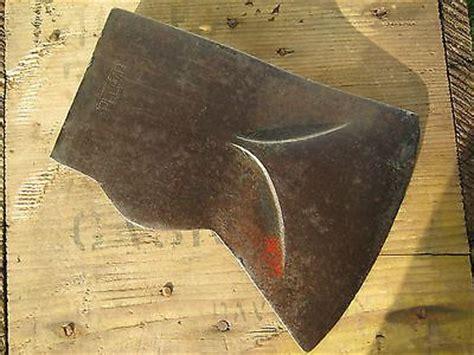 jersey pattern axe head vintage plumb rockaway pattern axe axes adzes and