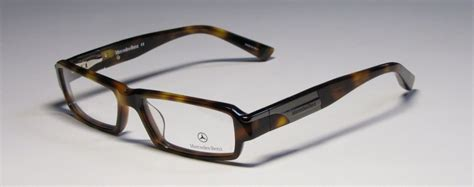mercedes 7502 eyeglasses