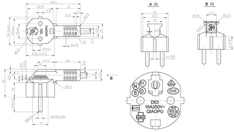 schuko wiring diagram 28 images schuko outlet wiring