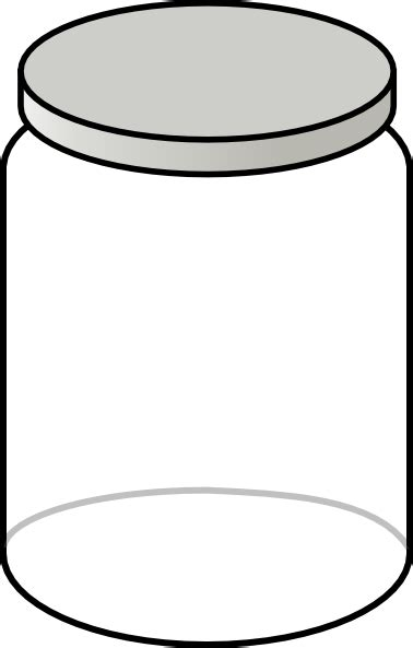 jar clip free clip clear jar clipart clipart suggest