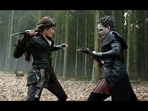 hansel y gretel hansel y gretel cazadores de brujas en espa 241 ol latino youtube