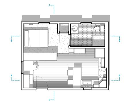 300 sq ft apartment floor plan 300 sq ft apartment layout mulberry 300 sq ft studio