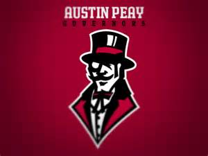 Peay Governors Peay Governors Logo By Crosby Dribbble