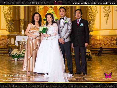 Affordable Wedding Package Philippines   Our Wedding