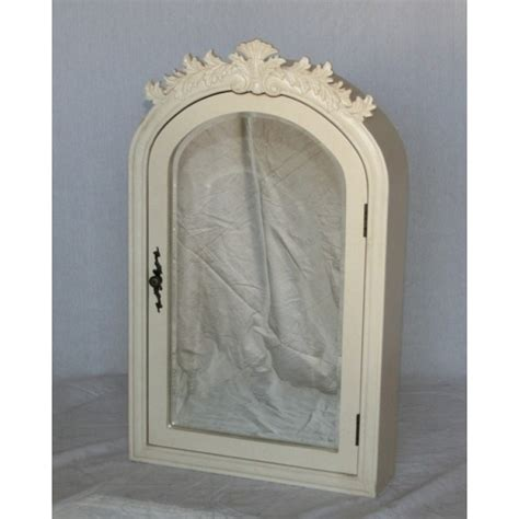 2221 261 medicine cabinet antique white