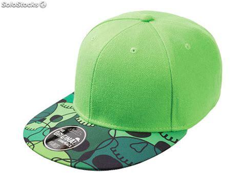imagenes de gorras verdes gorras planas verdes