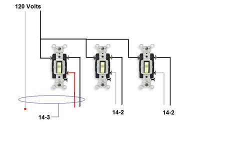 wiring a 3 switch box wiring free engine image for