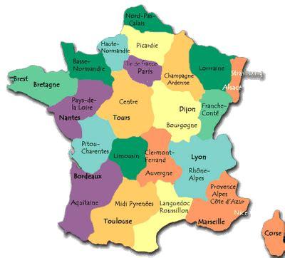 lavorare in francia con carta di soggiorno italiana carta delle regioni sito web della prof ssa raffaelli