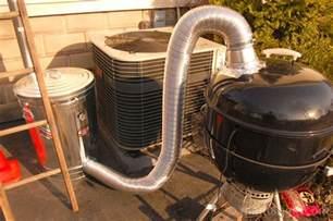 home built smoker plans homemade pipe bender plans