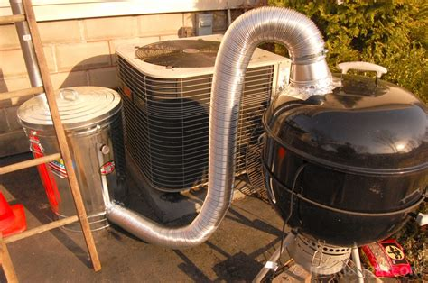 home built smoker plans homemade pipe bender plans