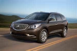 Buick Enclave 2008 Recalls Recall Roundup Gm Issues Recalls On More Than 1 5 Million