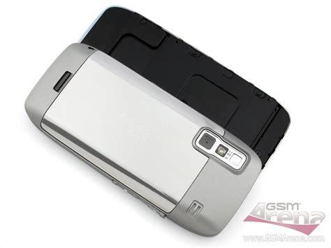 Hp Nokia E75 zona inormasi teknologi terkini harga dan spesifikasi