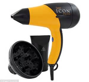 Harry Josh Hair Dryer Diffuser are harry josh and sedu revolution hair dryers the same
