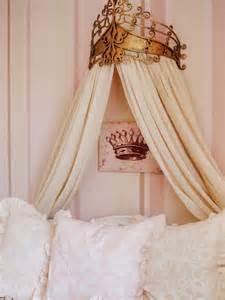 Crown Bed Canopy Bed Crown Design Ideas Bedrooms Bedroom Decorating Ideas Hgtv