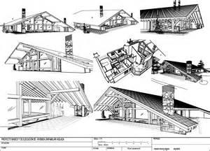 Programa Para Disenar Fachadas De Casas Gratis planos de casas de campo