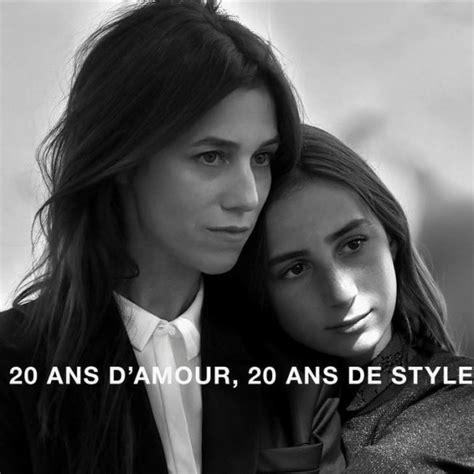 Collection été Comptoir Des Cotonniers by Gainsbourg Et Sa Fille Attal 233 G 233 Ries De