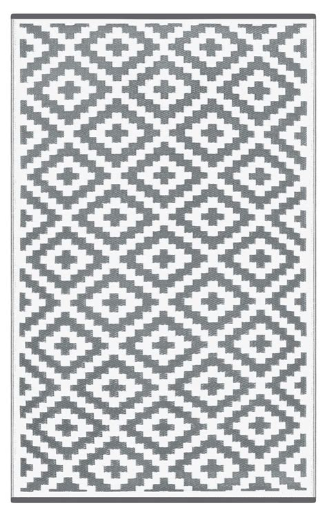 Grey And White Outdoor Rug Grey And White Indoor Outdoor Rug Green Decore