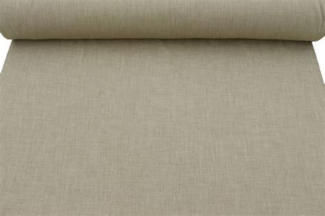 upholstery padding material soft plain linen look designer curtain cushion sofa
