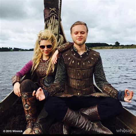 vikings season 3 spoilers plot news actress katheryn 1000 images about costume research vikings on pinterest