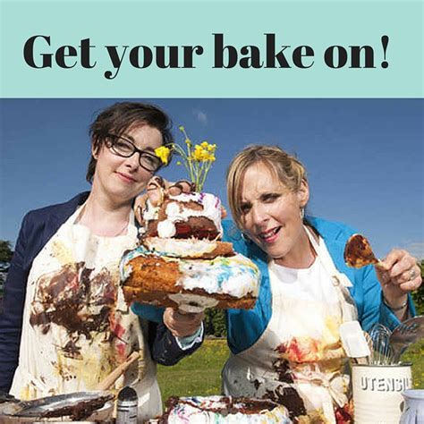 Get Your On by Booster Tip 9 Get Your Bake On Boost Esteem