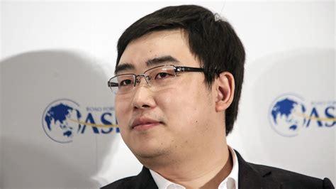 biografi jack ma alibaba profil biografi cheng wei profilbos com