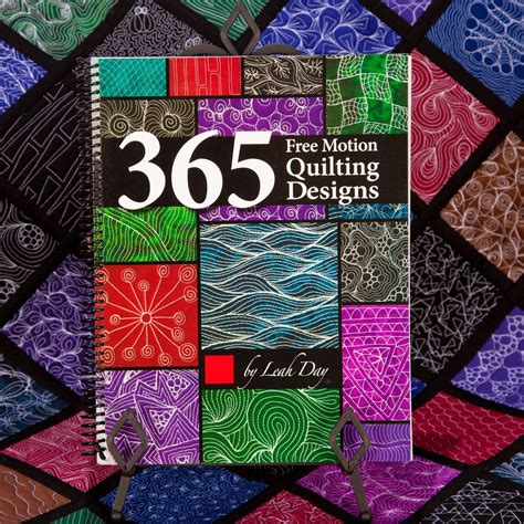 Free Motion Quilting Books by The Free Motion Quilting Project New Book For Quilt Market