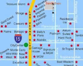 Aria Las Vegas Map by Las Vegas Hotel Aria Resort And Casino