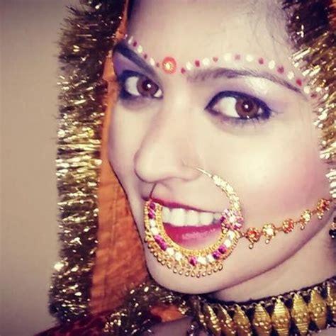 Best Nathuli Designs for Uttarakhandi Brides, Pahadi Nath