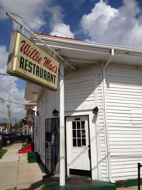 Willie Mae Scotch House by 12 Best Images About How Do You Bean In New Orleans On
