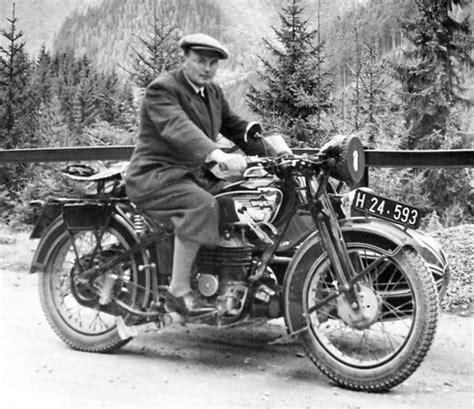 Puch Motorrad Mit Beiwagen by Puch 500 Motorrad
