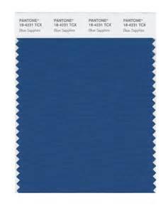 Pantone Colour Of The Year buy pantone smart swatch 18 4231 blue sapphire