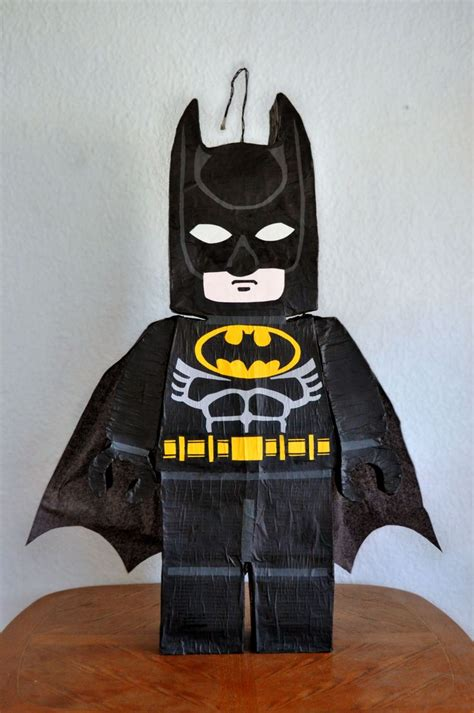 Pinata Lego Emmet By Pinata Dimi 25 best ideas about lego pinata on