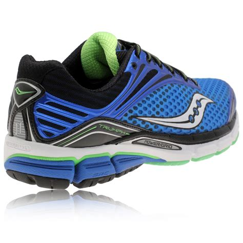 saucony triumph running shoes saucony triumph 11 running shoes aw14 48