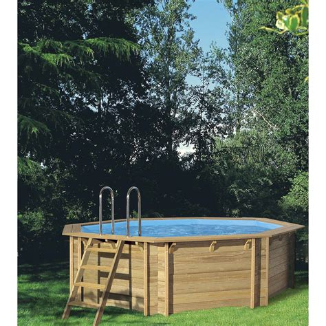 Piscine Bois Leroy Merlin 2118 by Construire Piscine En Kit Leroy Merlin