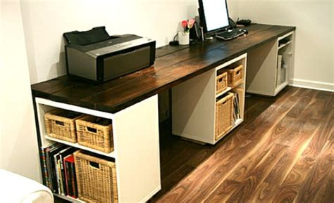 diy desk l woodwork l shaped desk plans diy pdf plans