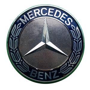 Mercedes Emblem Logo Mercedes Lkw Mercedes Emblem On Wh