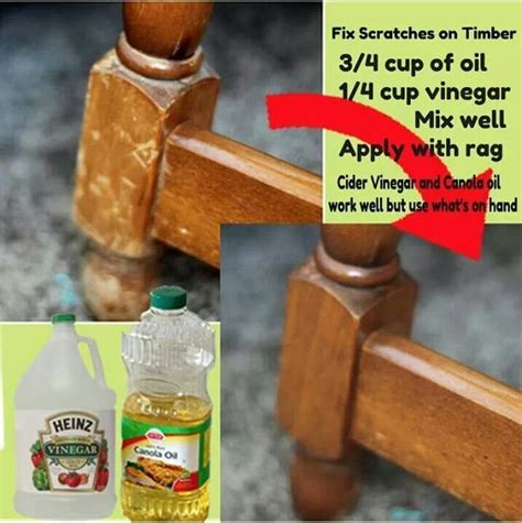 How To Fix Scratches On Wood Furniture by Fix Scratches On Wood Furniture Diy