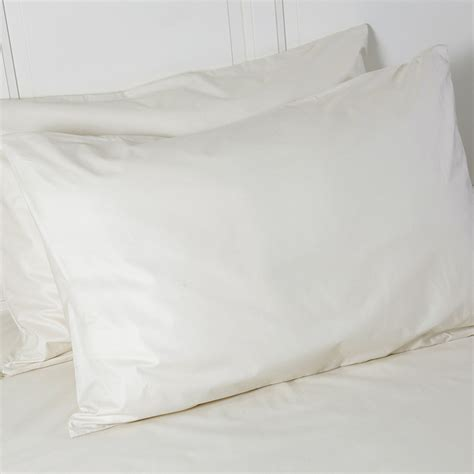 Dust Mites In Pillows by Allergen And Dustmite Proof Covers For Pillows Allergy