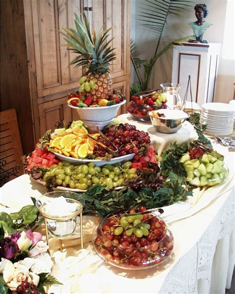 the 25 best wedding appetizer buffet ideas on pinterest