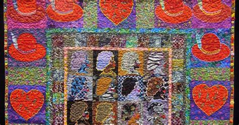 quilt inspiration twelve days of hearts flowers and