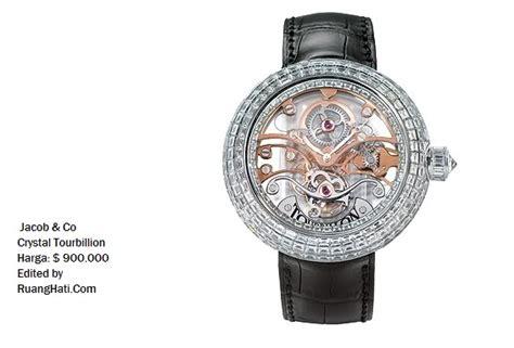inspirasi ku 10 jam tangan termahal di dunia 2011